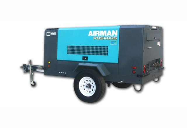 Where to find COMPRESSOR, 400 CFM AIR in Oklahoma City