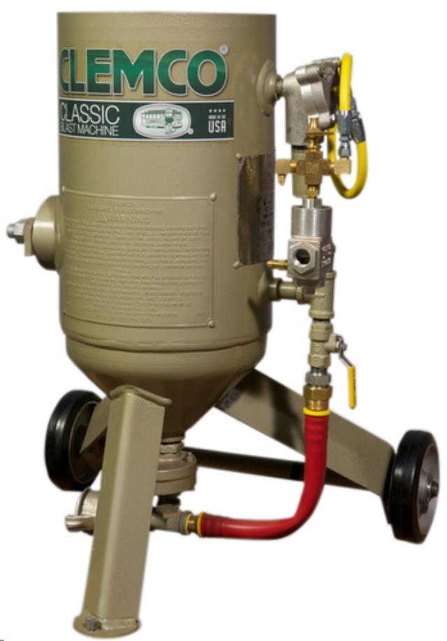 Where to find SANDBLASTER, 200 -500 in Oklahoma City
