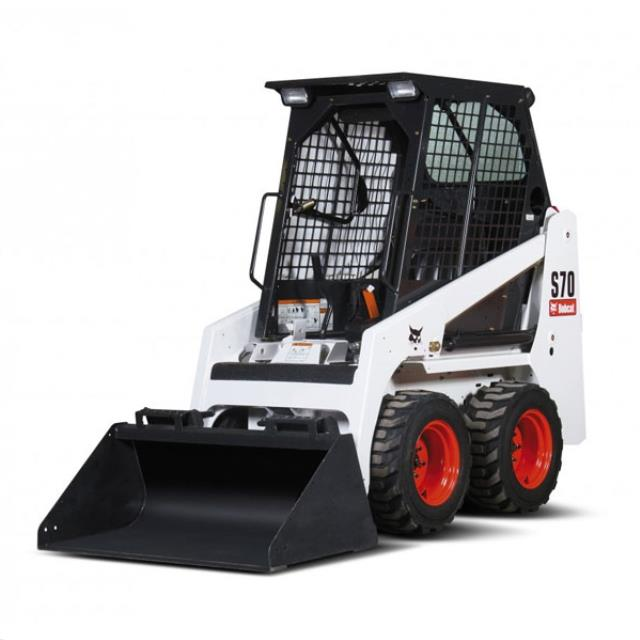 Where to find LOADER, S70 BOBCAT in Oklahoma City