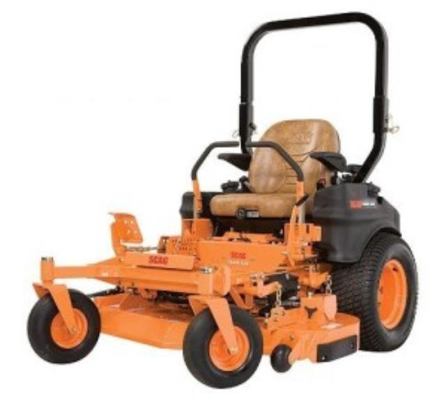 Where to find MOWER, 48  - 55  SCAG in Oklahoma City