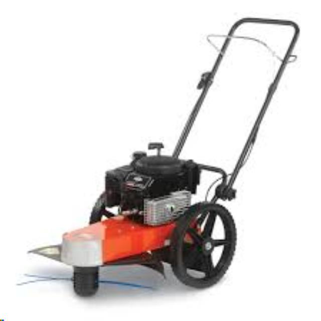 Where to find MOWER, TRIMMER in Oklahoma City