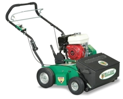 Where to rent RAKE, POWER W OVERSEEDER in Oklahoma City OK