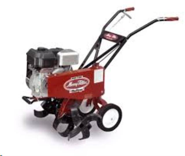 Where to find TILLER, 5HP FRONT TINE in Oklahoma City