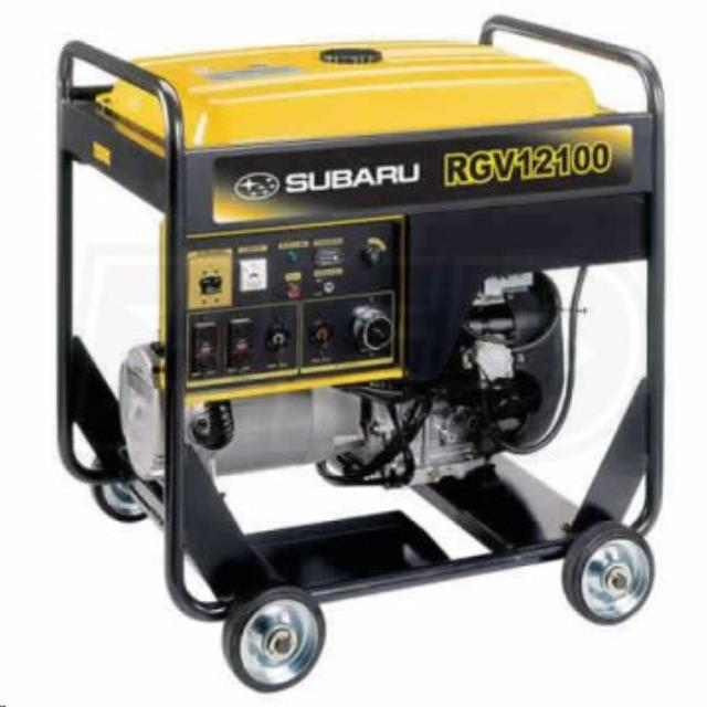 Where to find GENERATOR, 12K - 14K WATT ON CART in Oklahoma City