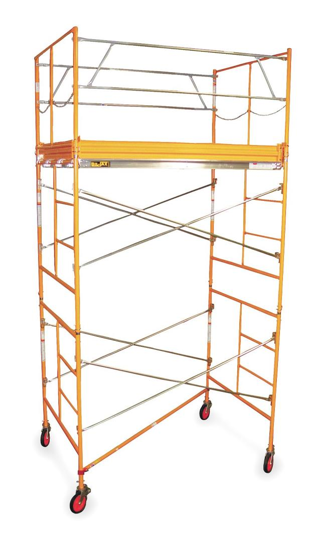 Where to find TOWER, 10  SCAFFOLD W CASTERS in Oklahoma City