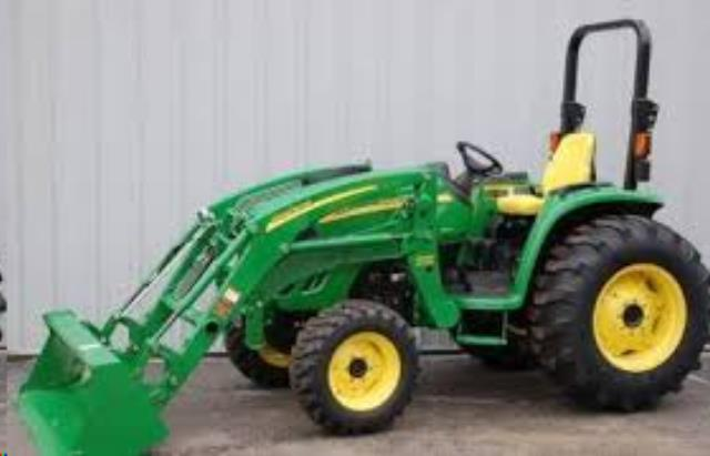 Where to find TRACTOR in Oklahoma City